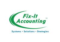 Fix- It Accounting, Inc.