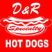 D & R Specialty Hot Dogs