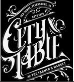 City Table at The Farmers Market