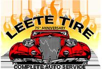 Leete Tire & Auto Center