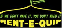 Rent-E-Quip, Inc .