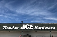 Thacker Ace Hardware