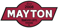 Mayton Transfer Lofts