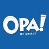 Opa Of Greece