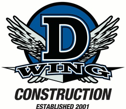 D-Wing Construction
