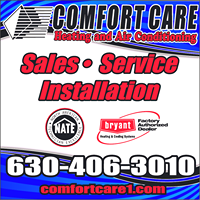 Comfort Care Services Inc.