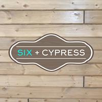 Six + Cypress