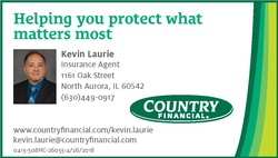 Country Financial - Kevin Laurie