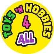 Toys N Hobbies 4 All
