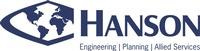 Hanson Professional Services Inc