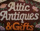 Attic Antiques and Gifts