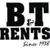 B & T Rents