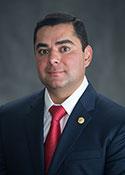 State Representative J. M. Lozano