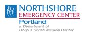 Northshore Emergency Center a Dept CCMC