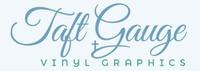 Taft Gauge Vinyl Graphics