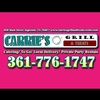 Carrie's Grill & Treats