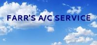 Farrs A/C Service