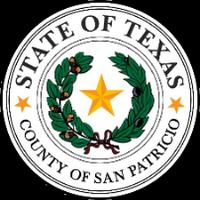San Patricio County Sheriff Oscar Rivera