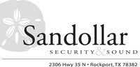 Sandollar Security & Sound