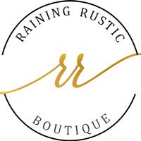 Raining Rustic Boutique