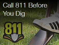 AEp Call 811 Before You Dig