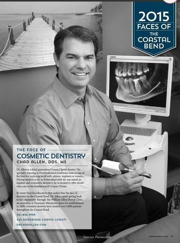 Allen Dentistry