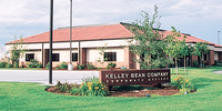 Kelley Bean Company