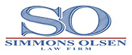 Simmons Olsen Law Firm
