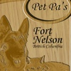 Pet Pa's Fort Nelson