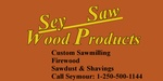 Sey Saw Wood Products