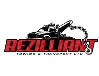 Rezilliant Towing & Transport Ltd