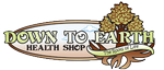 Down To Earth Health Shop & Cafe