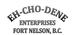 Eh Cho Dene Enterprises