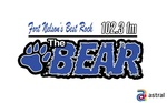 102.3 FM The Bear