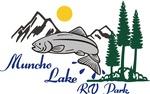 Muncho Lake RV Park