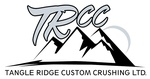 Tangle Ridge Custom Crushing Ltd.