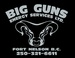 Big Guns Energy Services Ltd