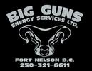 Big Guns Energy Services Ltd