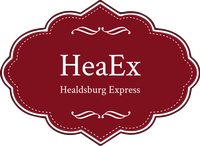 Healdsburg Express, LLC  aka HEAEX