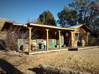 New Mexico Cabin Rentals