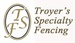 Troyer's Specialty Fencing