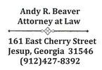 Andy R. Beaver Attorney at Law