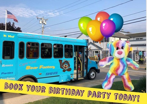 Book a party-event--