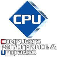 Computers Performance & Upgrades, Inc.