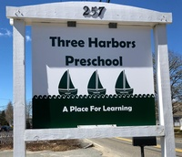Three Harbors Preschool