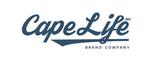 Cape Life Brand Logo