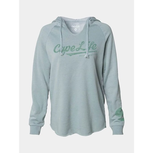 Cape Life Brand Ladies Sweatshirt