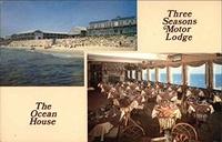 Ocean House Restaurant Corporation