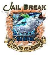 Jail Break Fishing Charters