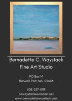 Bernadette C. Waystack Fine Art Studio